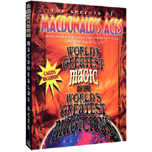 MacDonald's Aces (World's Greatest...